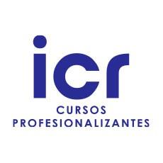 Panel de Control ICR Cursos Profesionalizantes